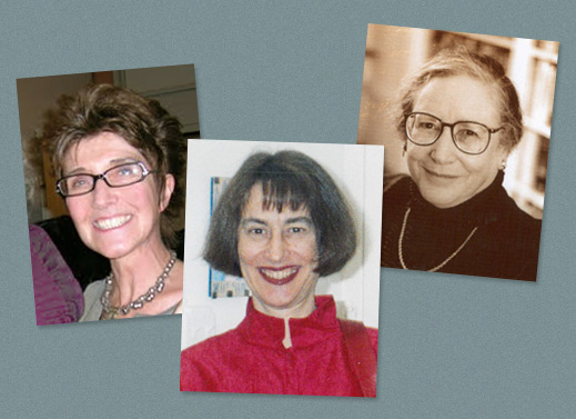 Feminist Friendship Archive