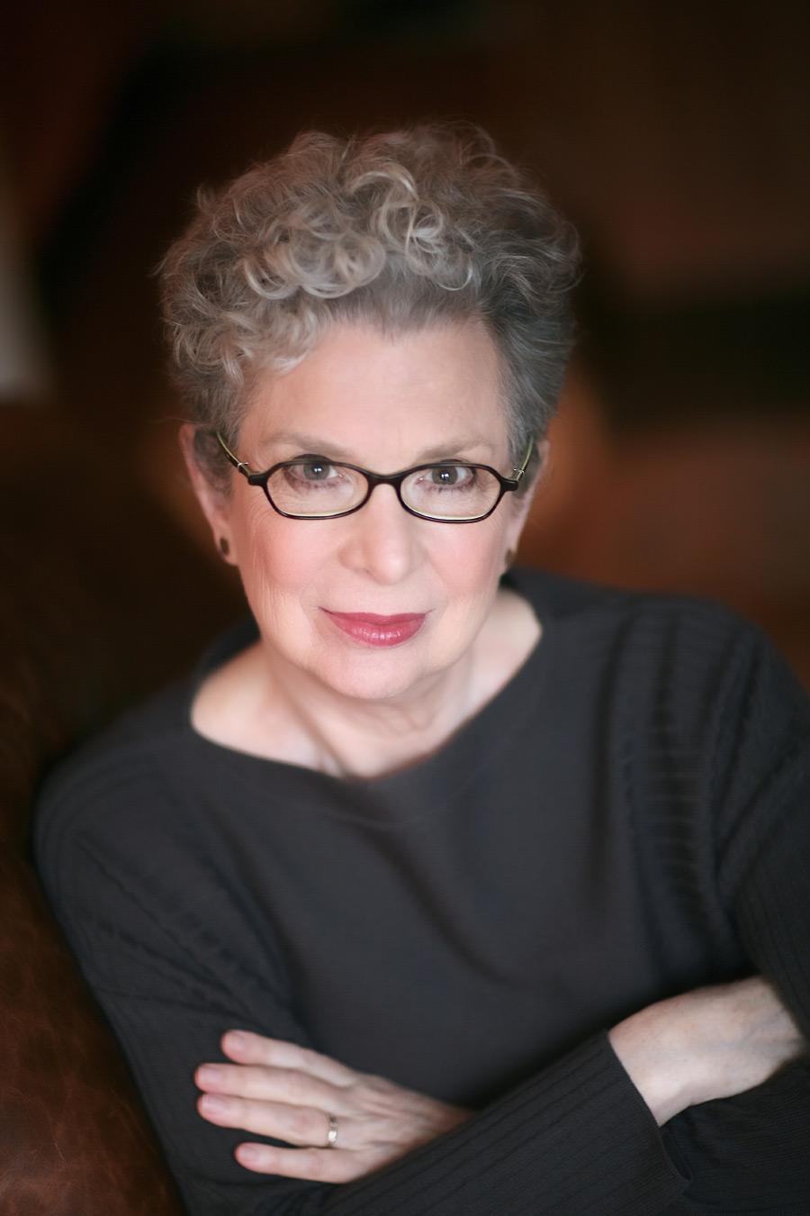 Nancy K. Miller